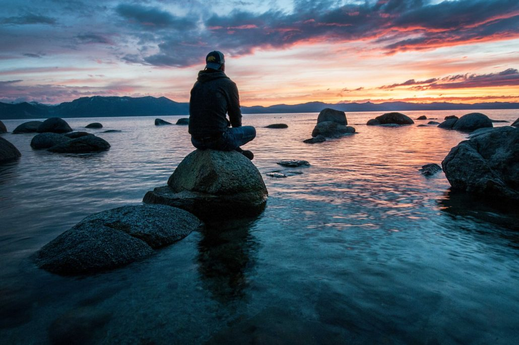 How to Practice Mindfulness Daily (And Cultivate Your Attention) - Joe Parrish LPC